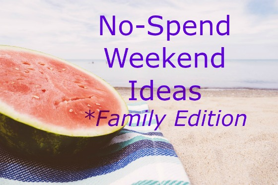 no-spend